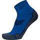 GORE RUNNING WEAR Essential - Calcetines Running - gris/azul